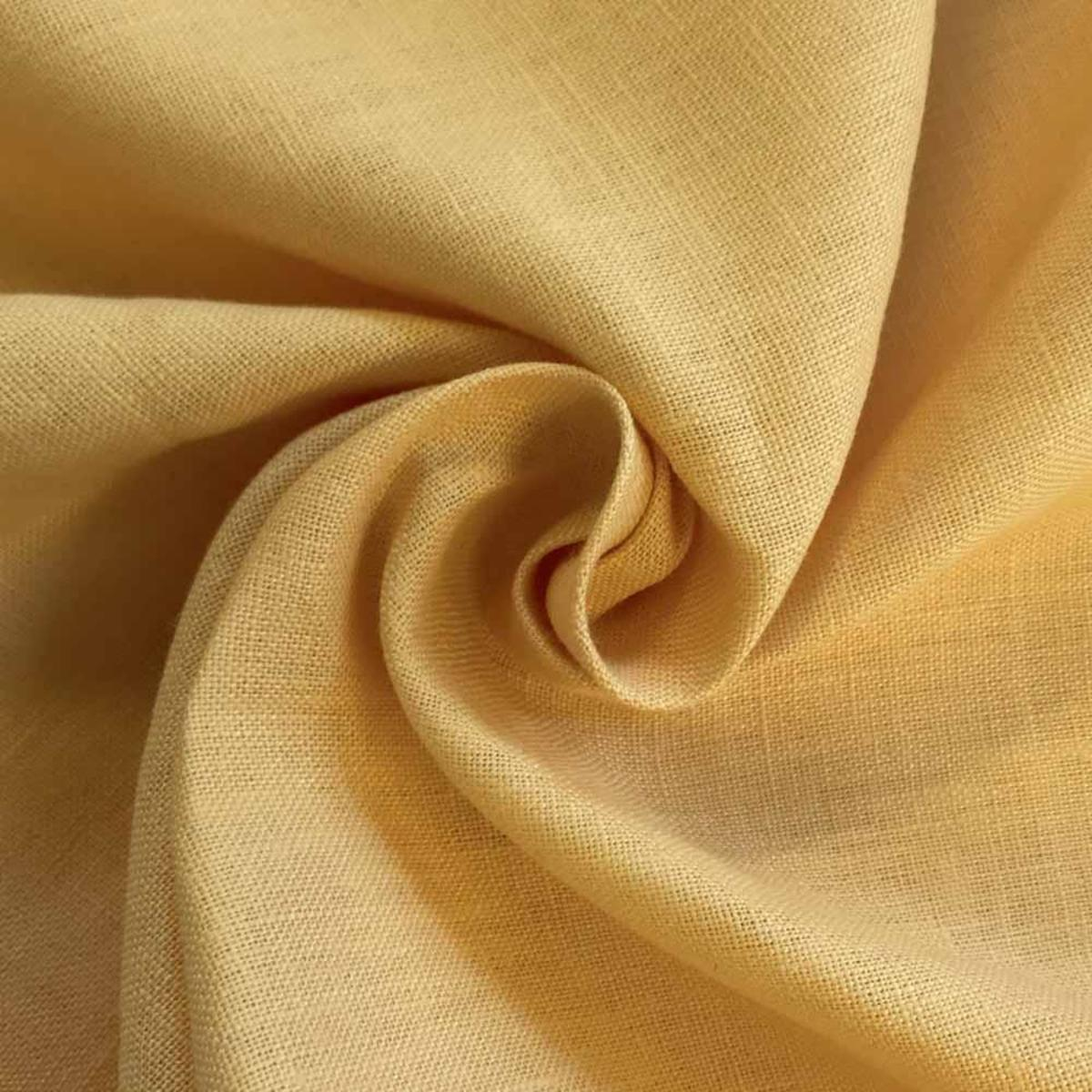 Linen: The Manufacturing Process and How to Care for Linen Fabrics