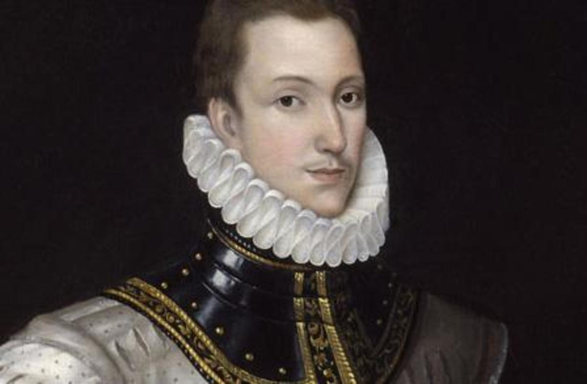 Analysis of the Poem Astrophil and Stella Sonnet 31 by Sir Philip Sidney