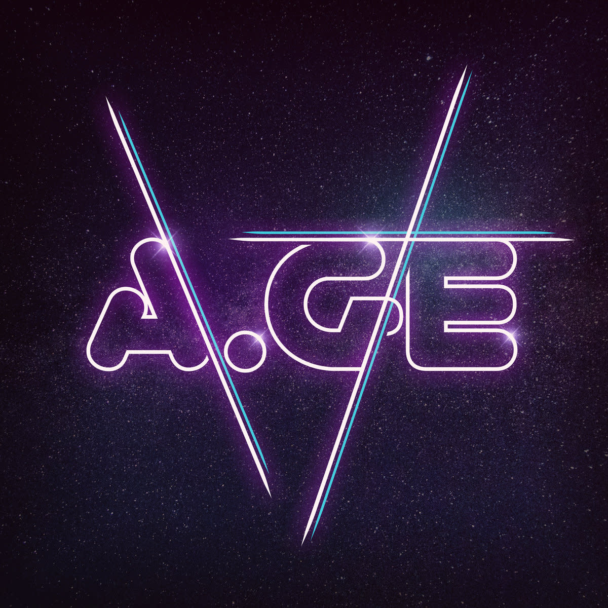#Synthfam Interview: A.GE