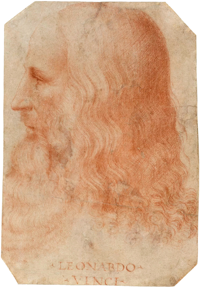 Leonardo da Vinci April 15, 1452 - May 2, 1519 (aged 67)