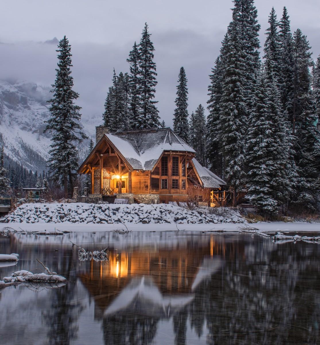 Winter's Soul