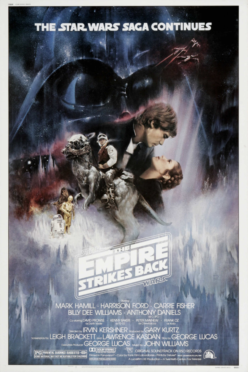 Theatrical Release: 6/20/1980