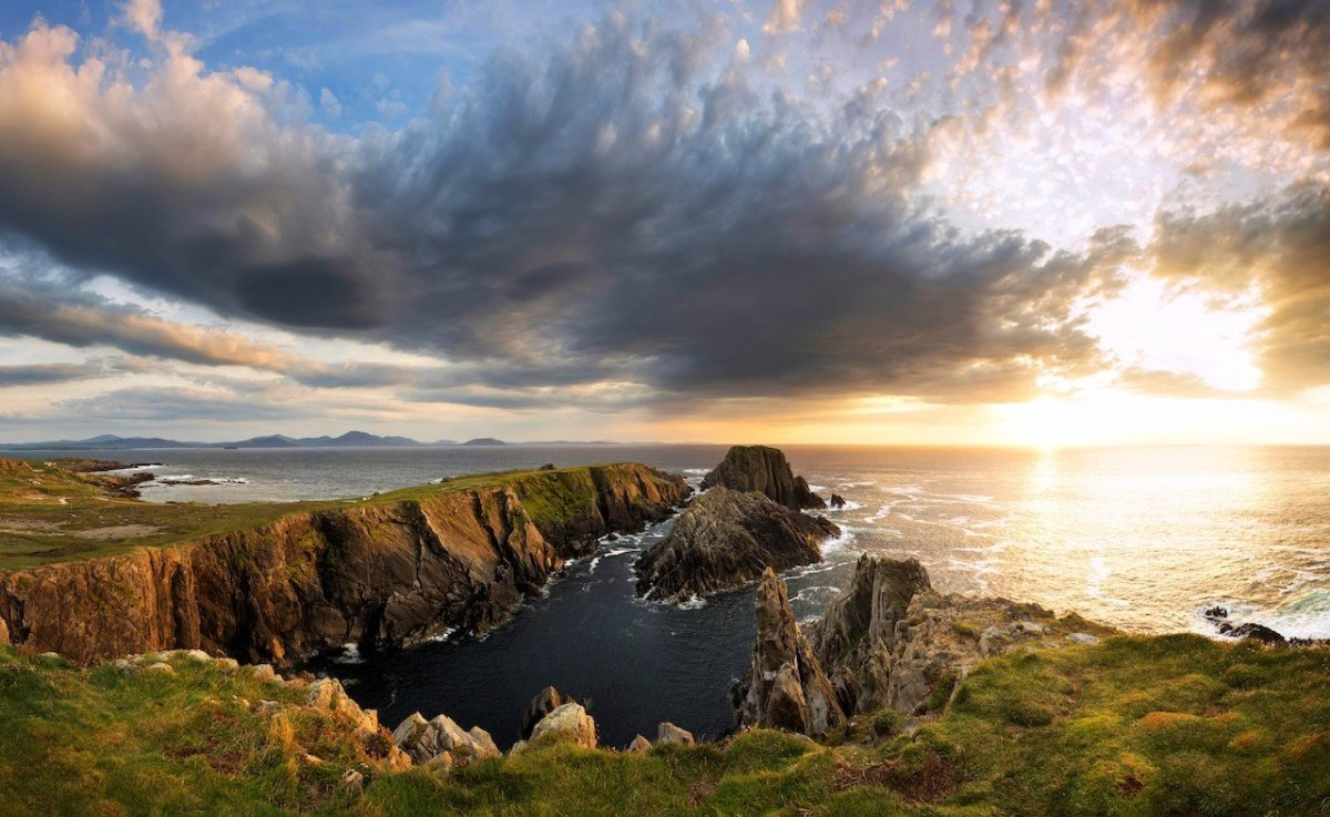 11 Delightful Things to Do in Inishowen, Donegal