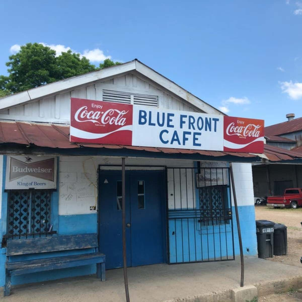 Blues, Booze, and My Favorite Juke Joint