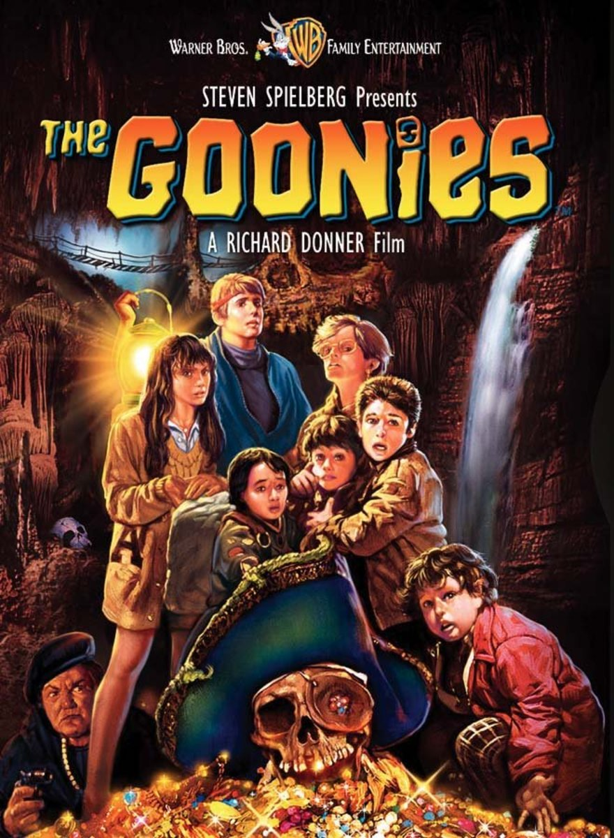 Should I Watch..? 'The Goonies'