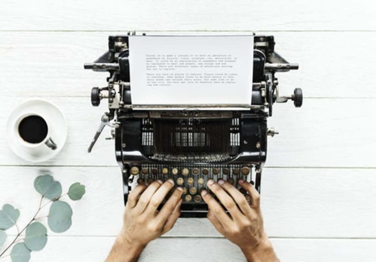 The Biggest Mistake You Can Make As A Freelance Writer