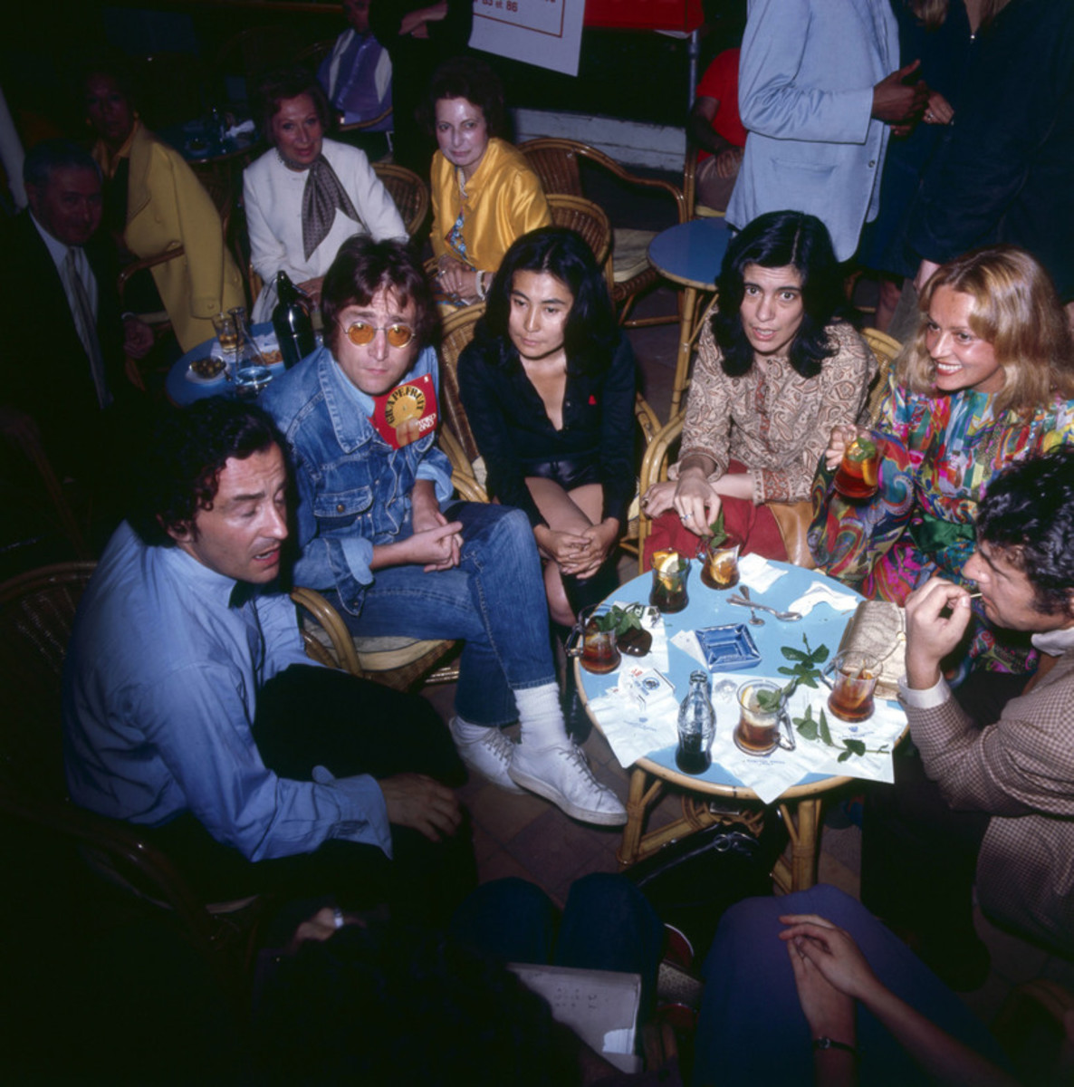Cannes Film Festival - 1971