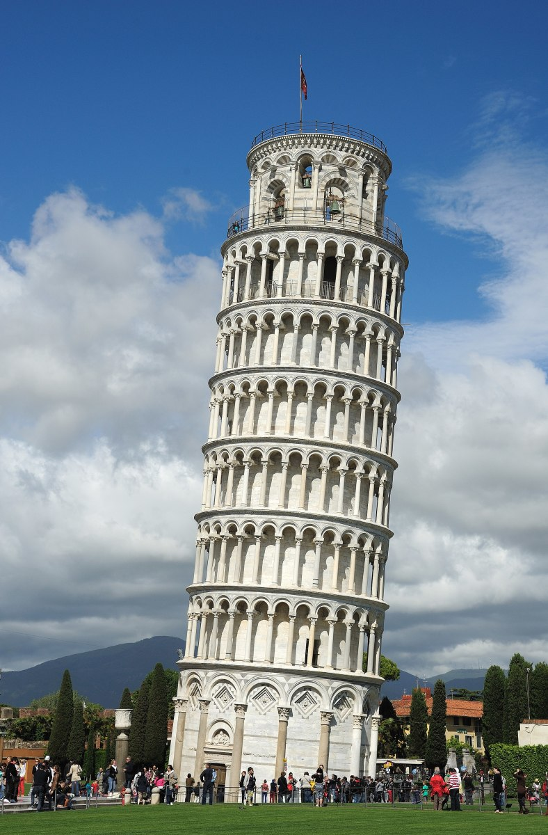 10 Amazingly Weird Buildings From Around the World