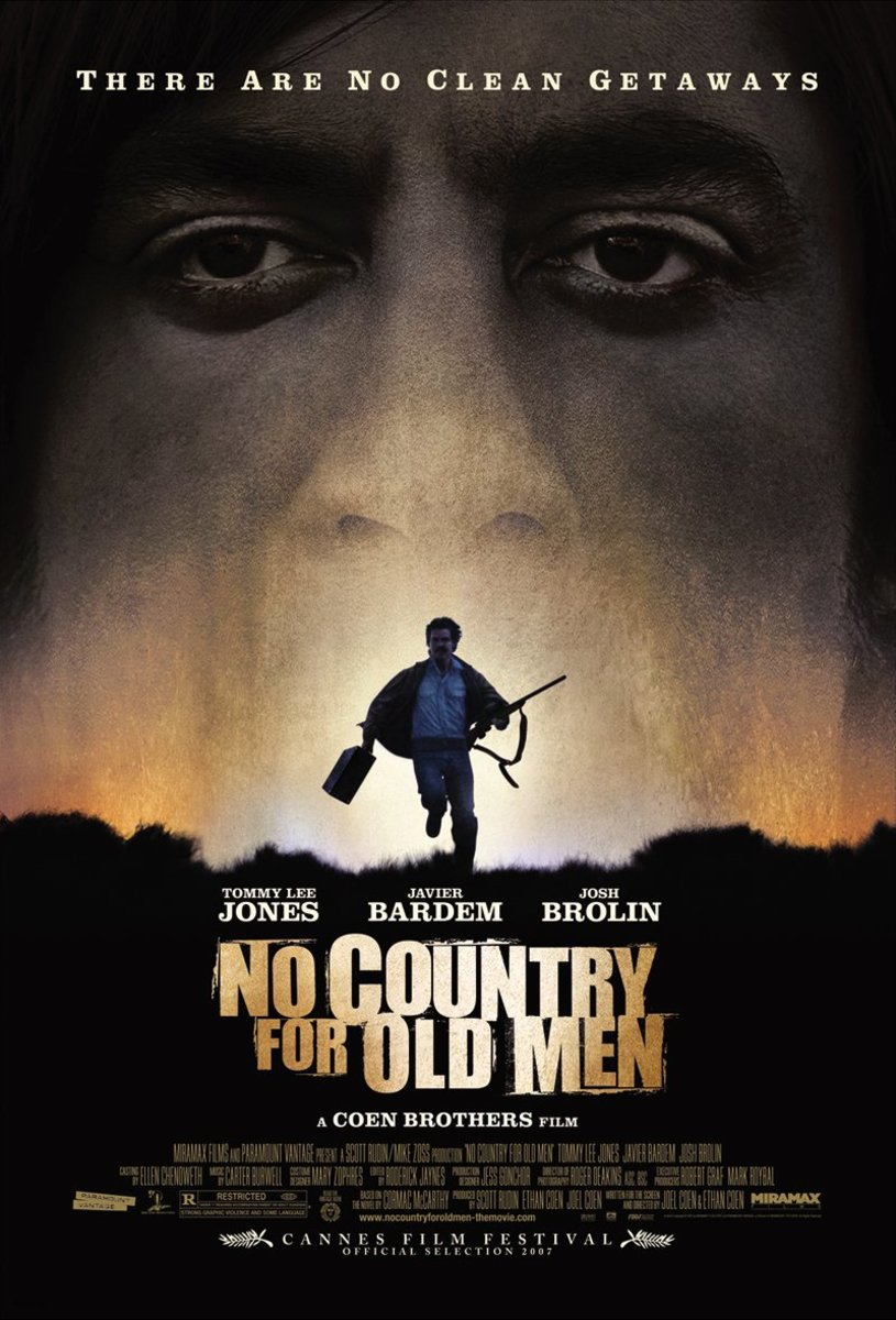 Should I Watch..? 'No Country For Old Men'