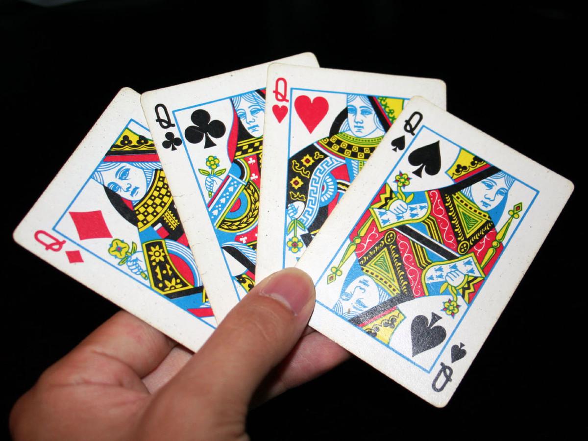 The Gambler's Longest Losing Streak on Record