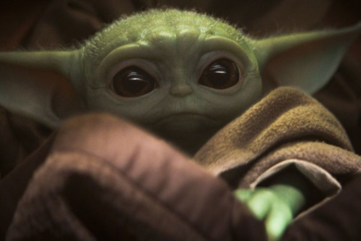 Star Wars Fandom and the Rise of Baby Yoda