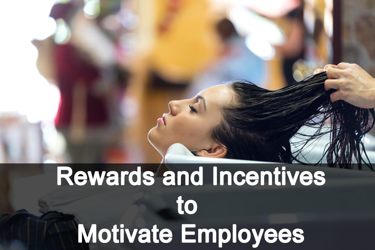 Rewards and Incentives to Motivate Employees