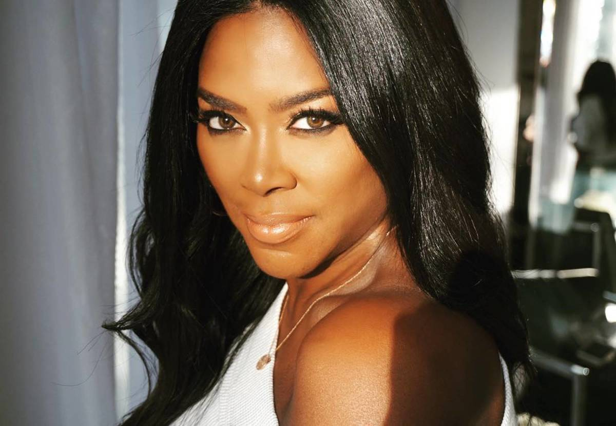 The Life and Career of Kenya Moore