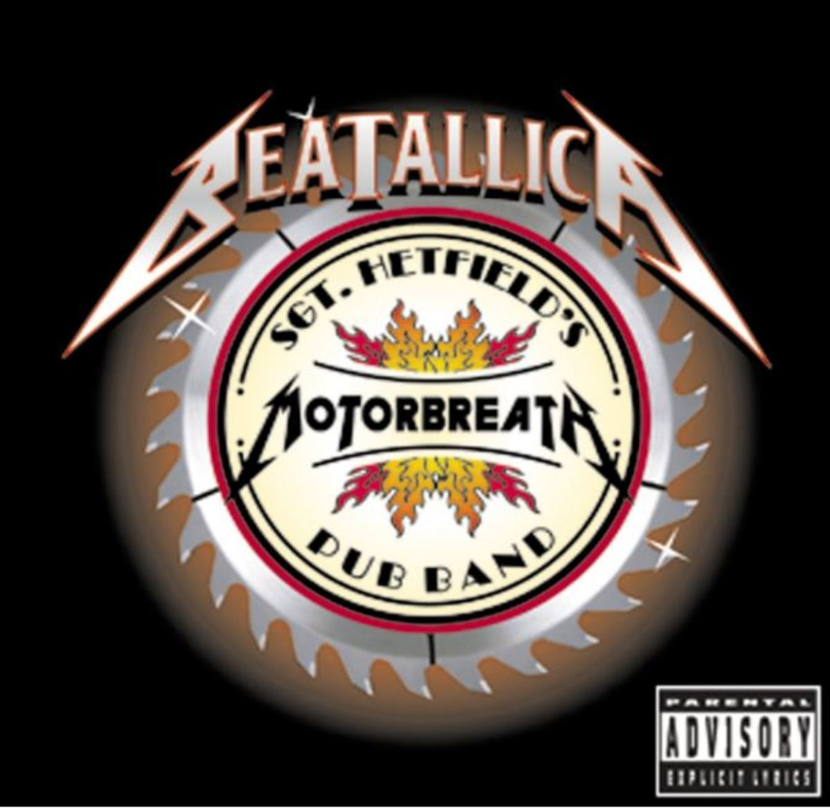 "Beatallica, ""Sgt. Hetfield's Motorbreath Pub Band"" Album Review"