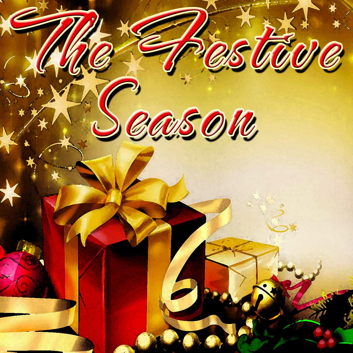 Festive Season-Respect