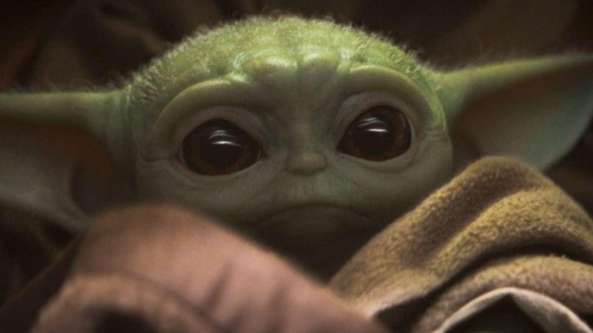 Top 5 Yodas in Star Wars