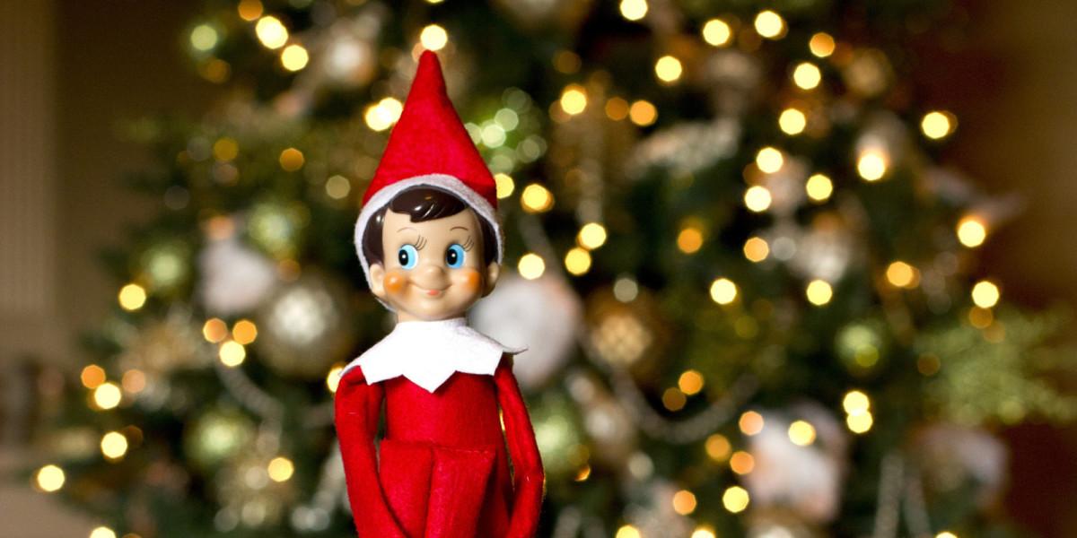 Santa Dear Santa