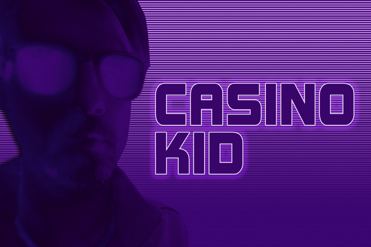 #Synthfam Interview: Casino Kid