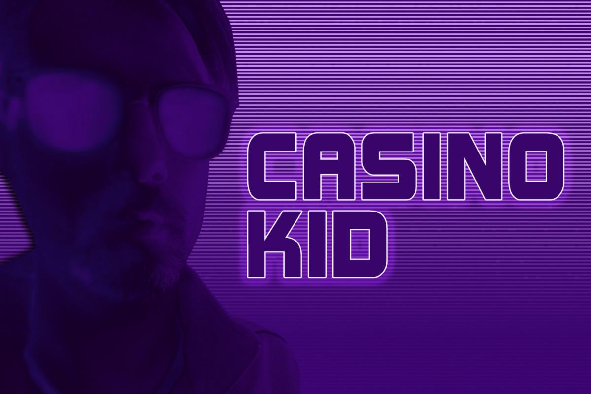 #Synthfam Interview: Casino Kid