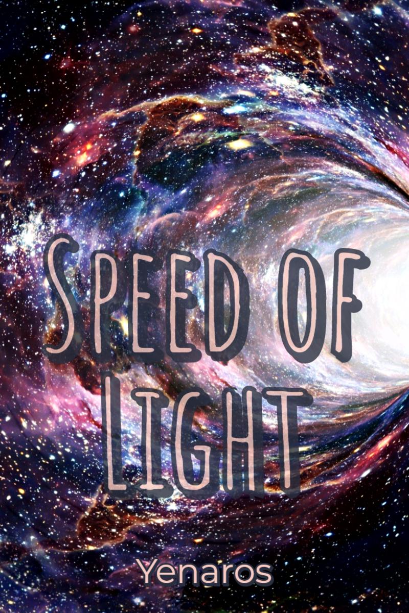 Speed of Light Poem