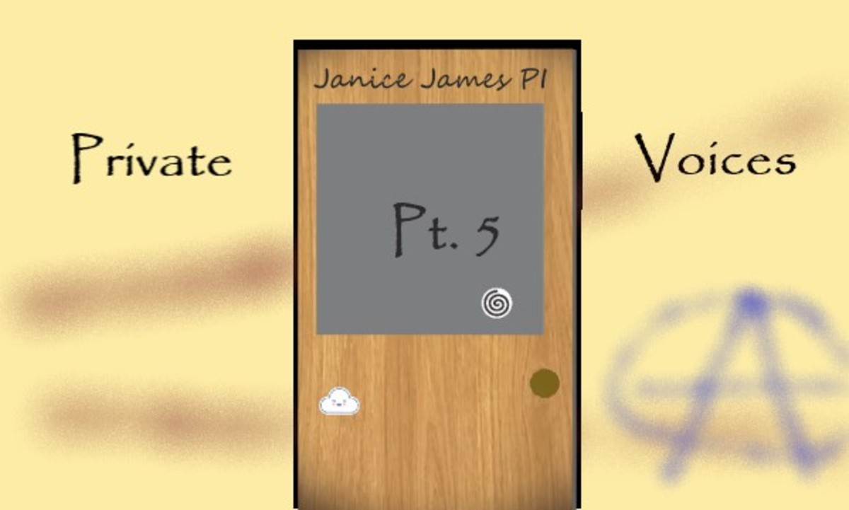 Private Voices: Part 05