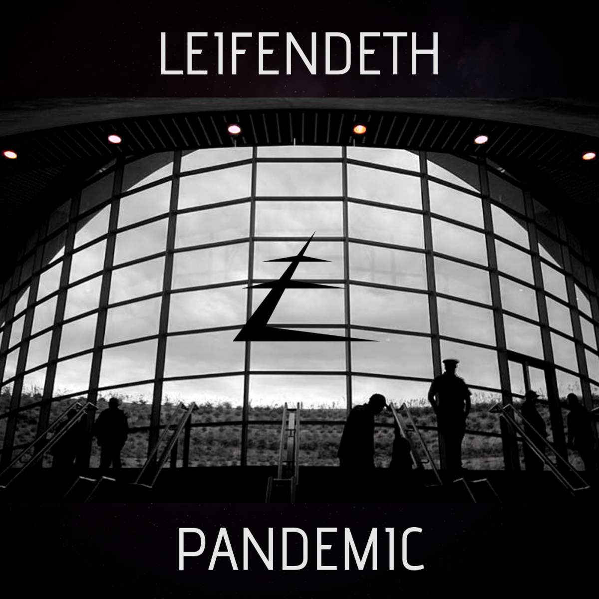 Synth Album Review: Leifendeth, Pandemic