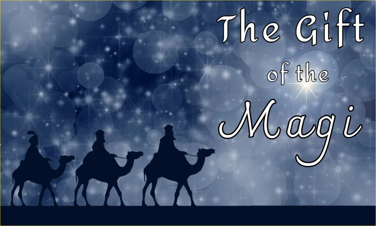 """Analysis of """"The Gift of the Magi"""" by O. Henry"""