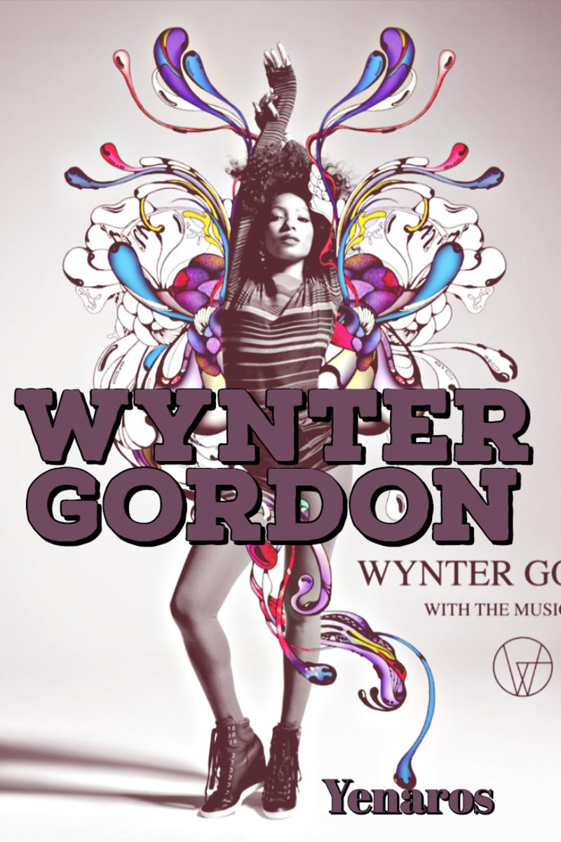 Wynter Gordon