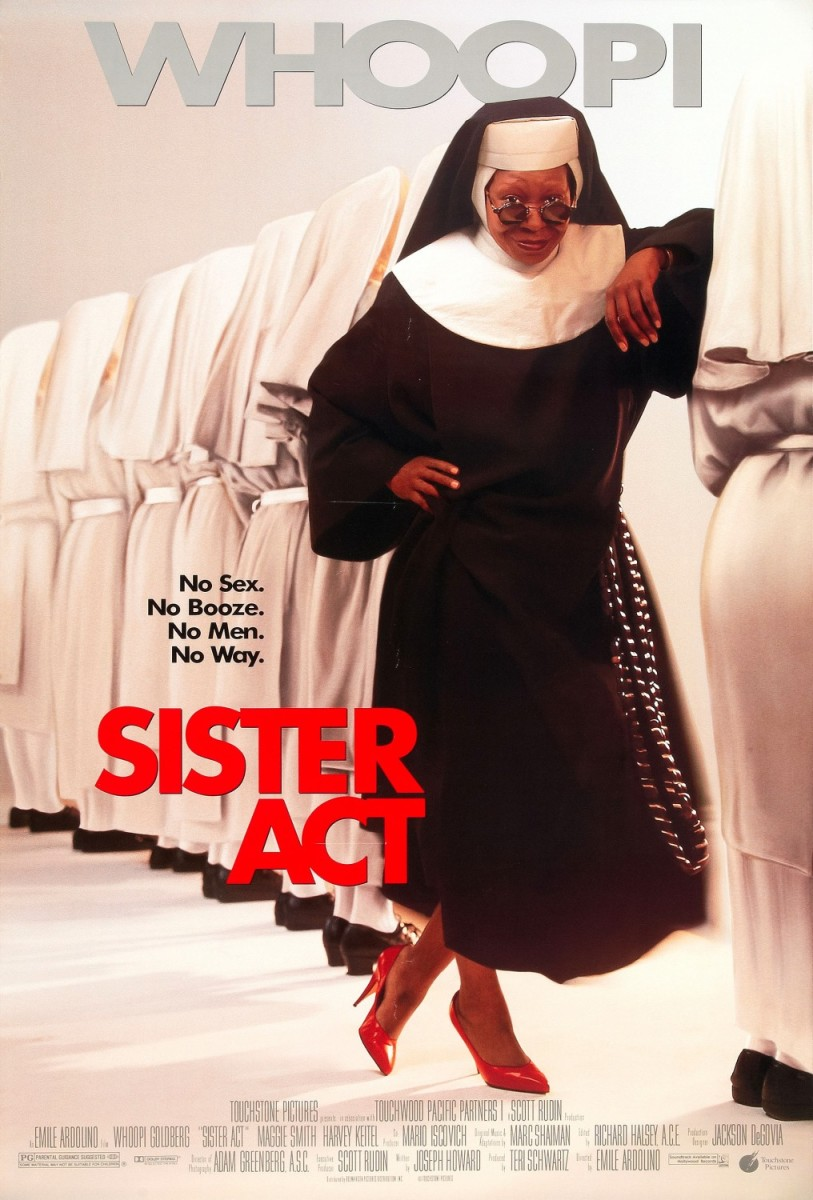 """Movie Review: """"Sister Act"""""""