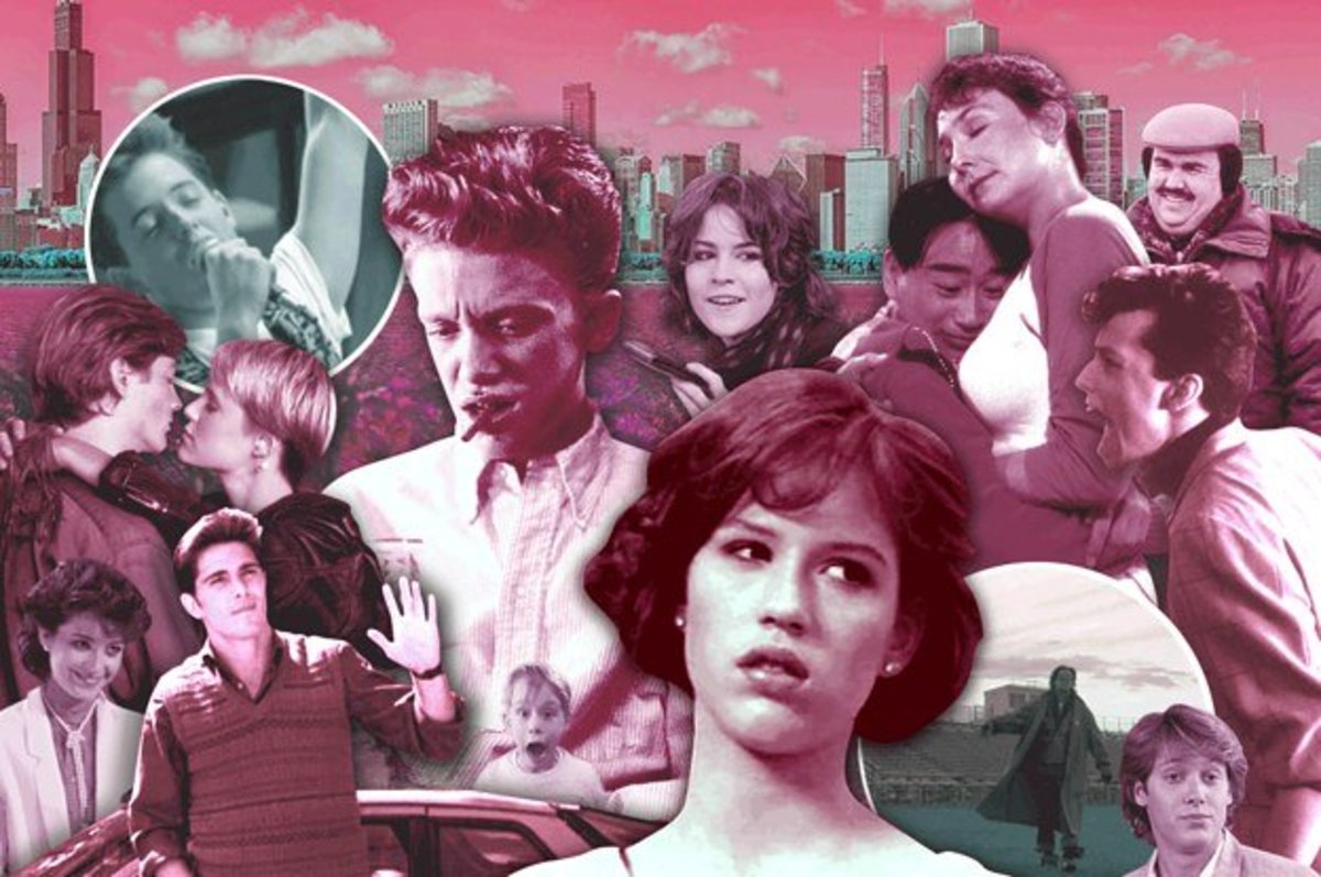 24 Heartwarming Facts About Your Favorite John Hughes Films
