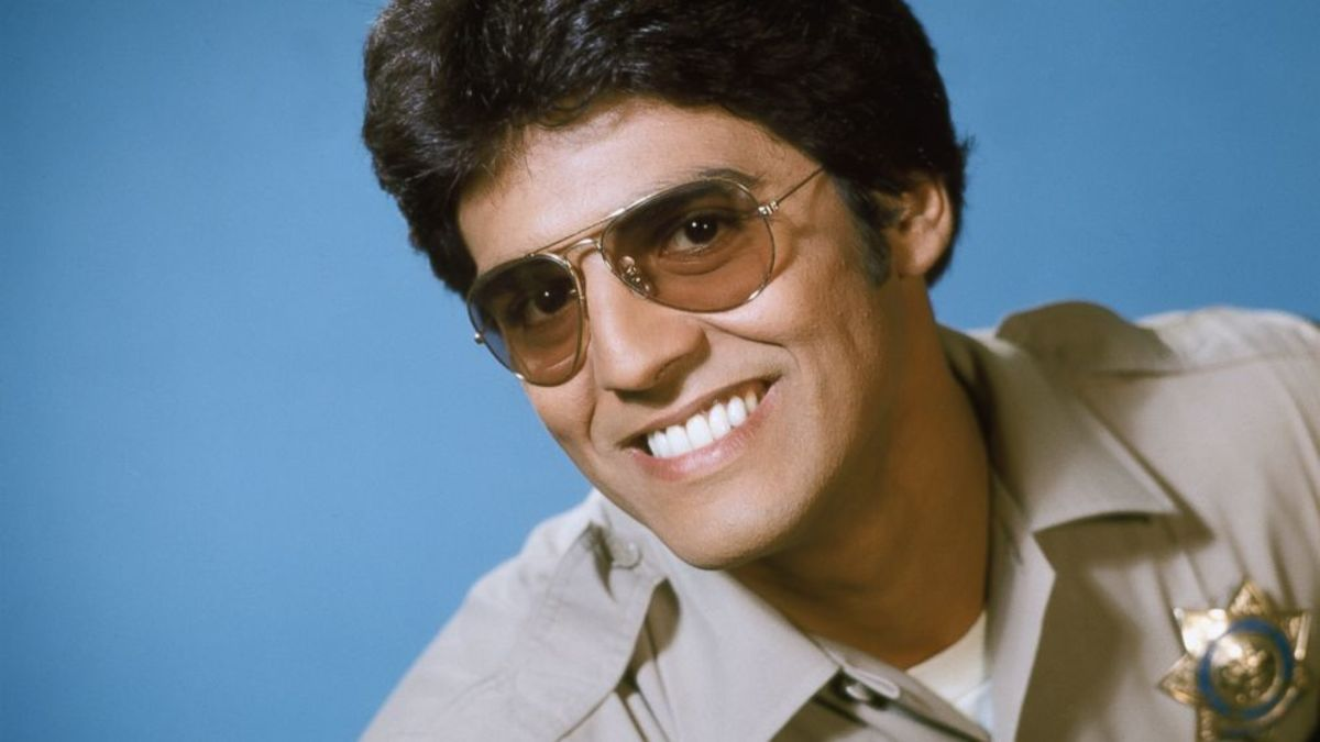 Whatever Happened to Erik Estrada?