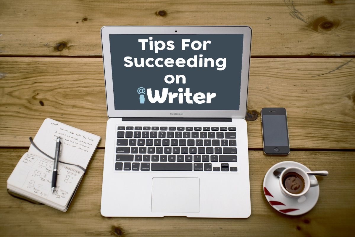 Tips for Succeeding on iWriter