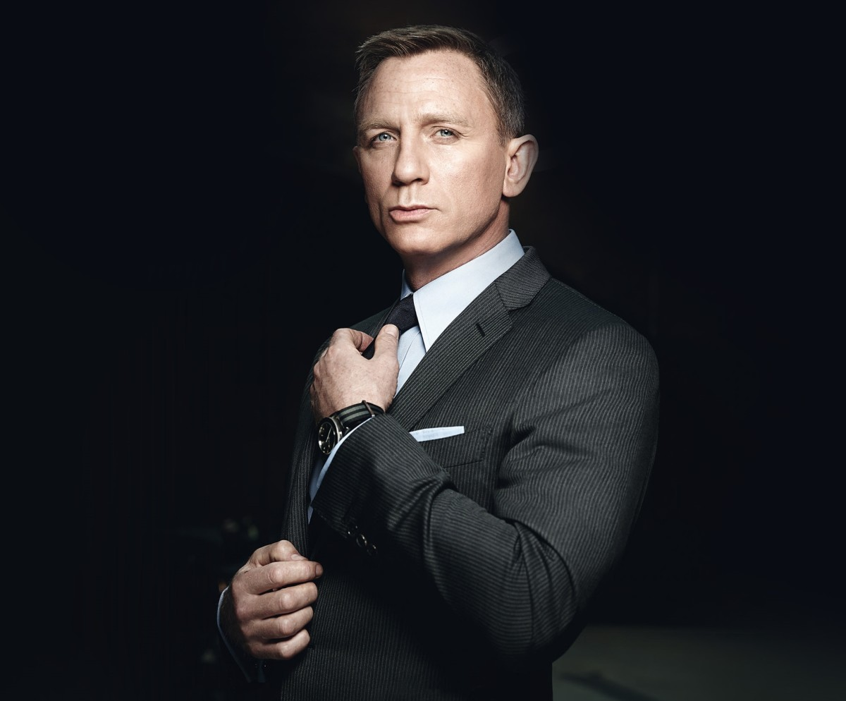Daniel Craig's James Bond Films Ranked From Worst to Best