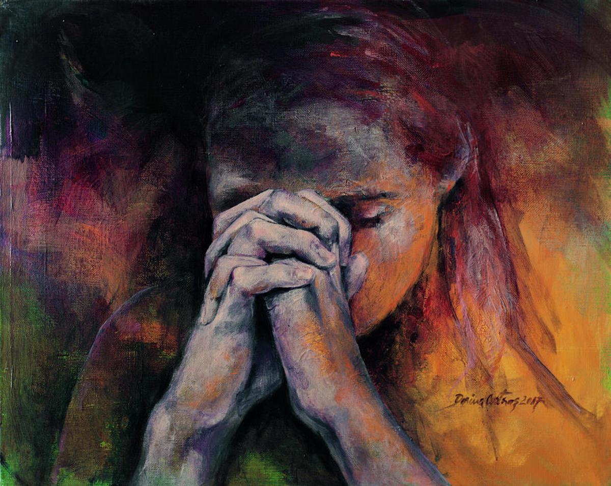 The Final Prayer