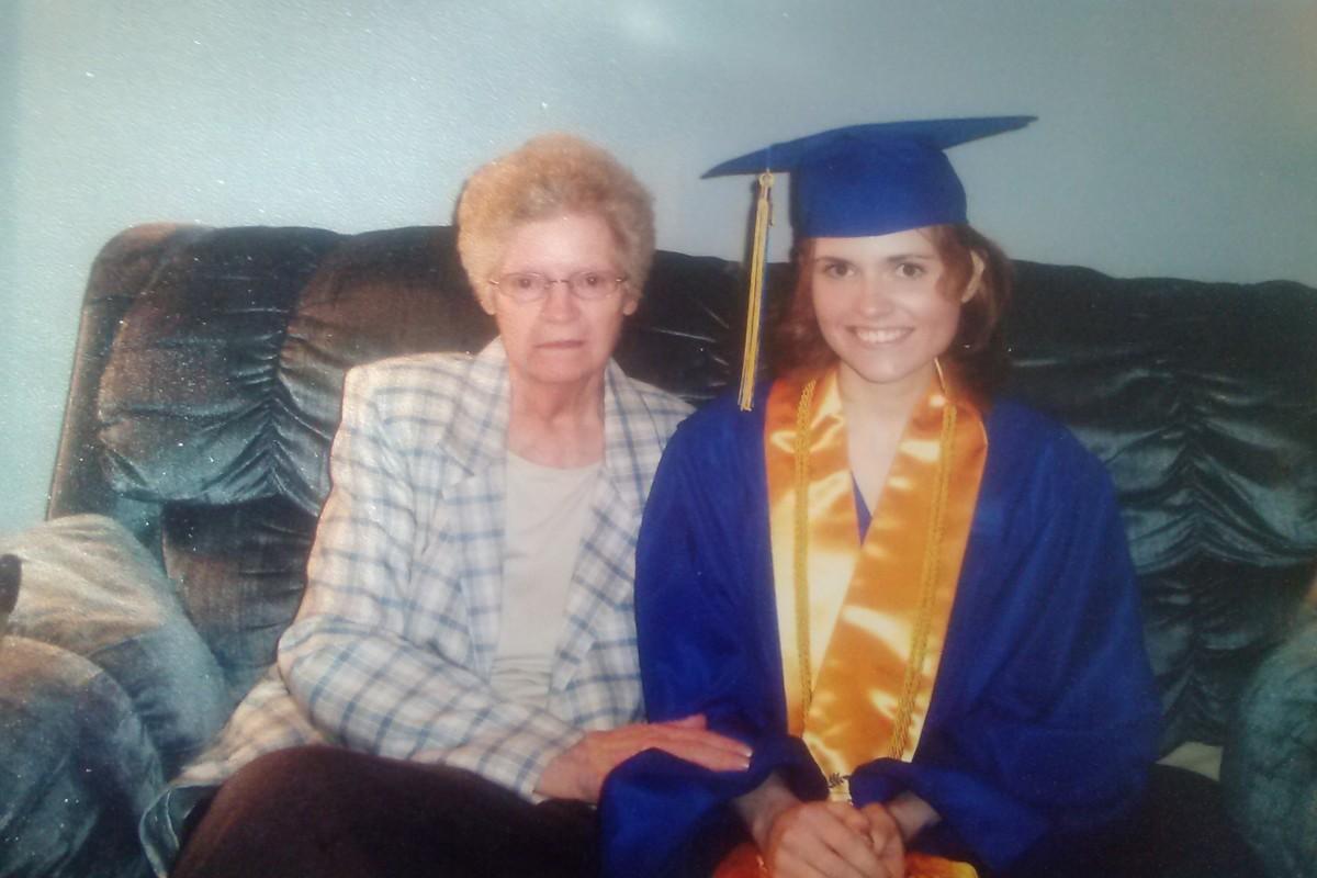 Alzheimers Victim