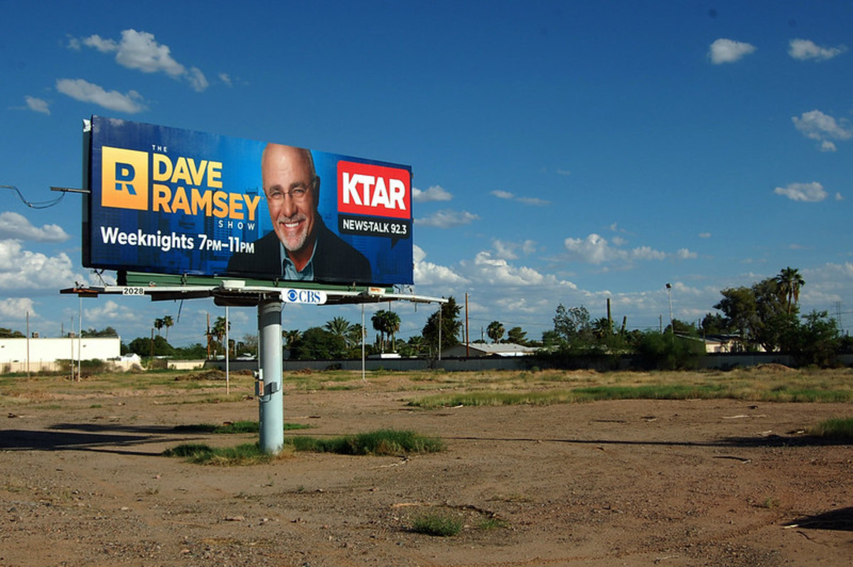 Is Dave Ramsey Right? (Is $1,000 Enough for Emergencies)?