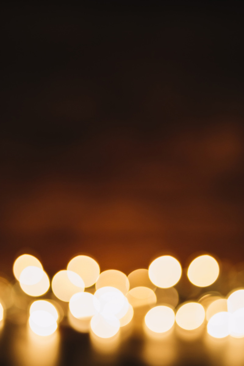 Misshapen Heart of Lights