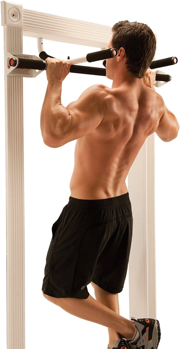 Best 3 Portable Doorway Pull-Up Bars