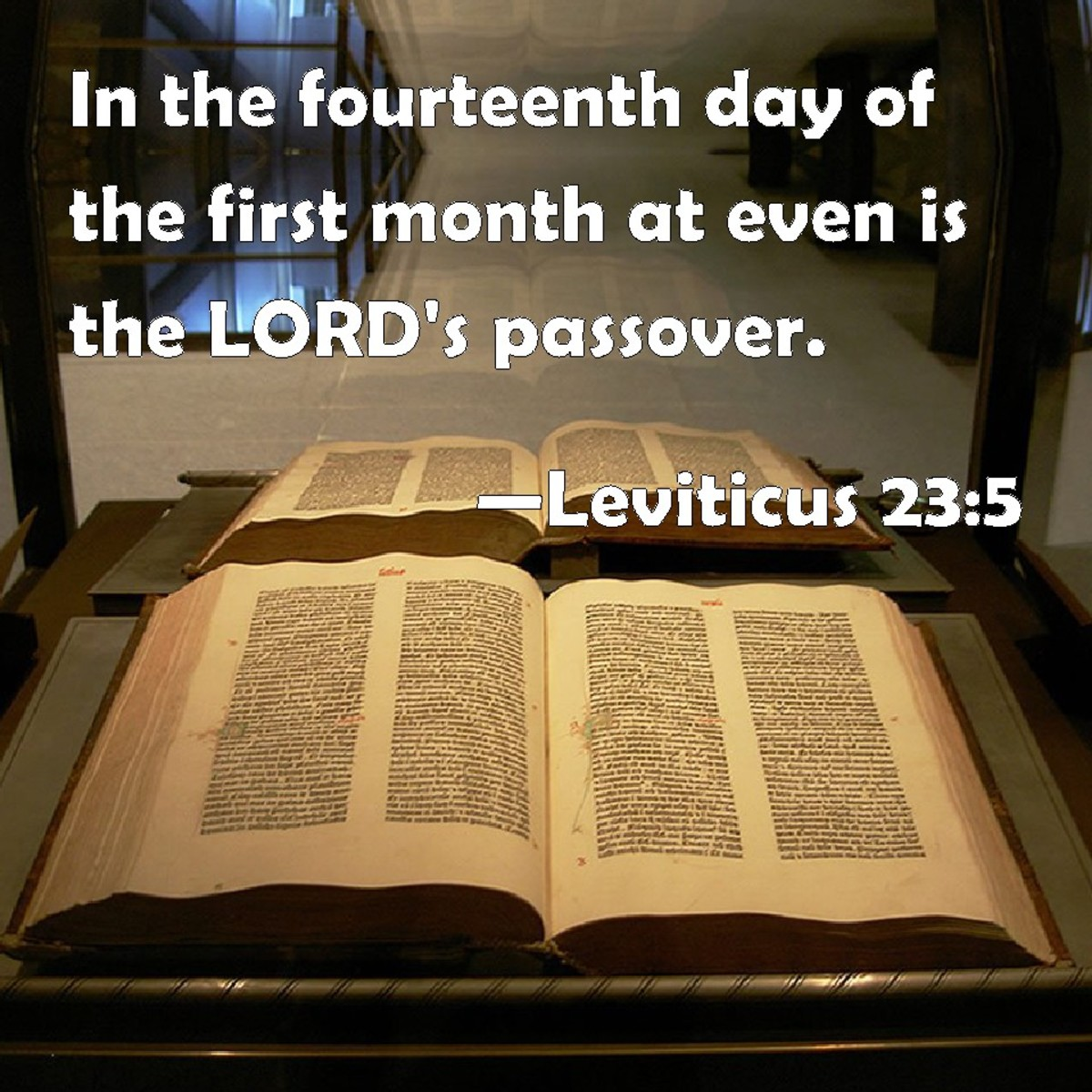 Christ Was Crucified on Wednesday and Resurrected on Saturday Based on Jewish Traditions