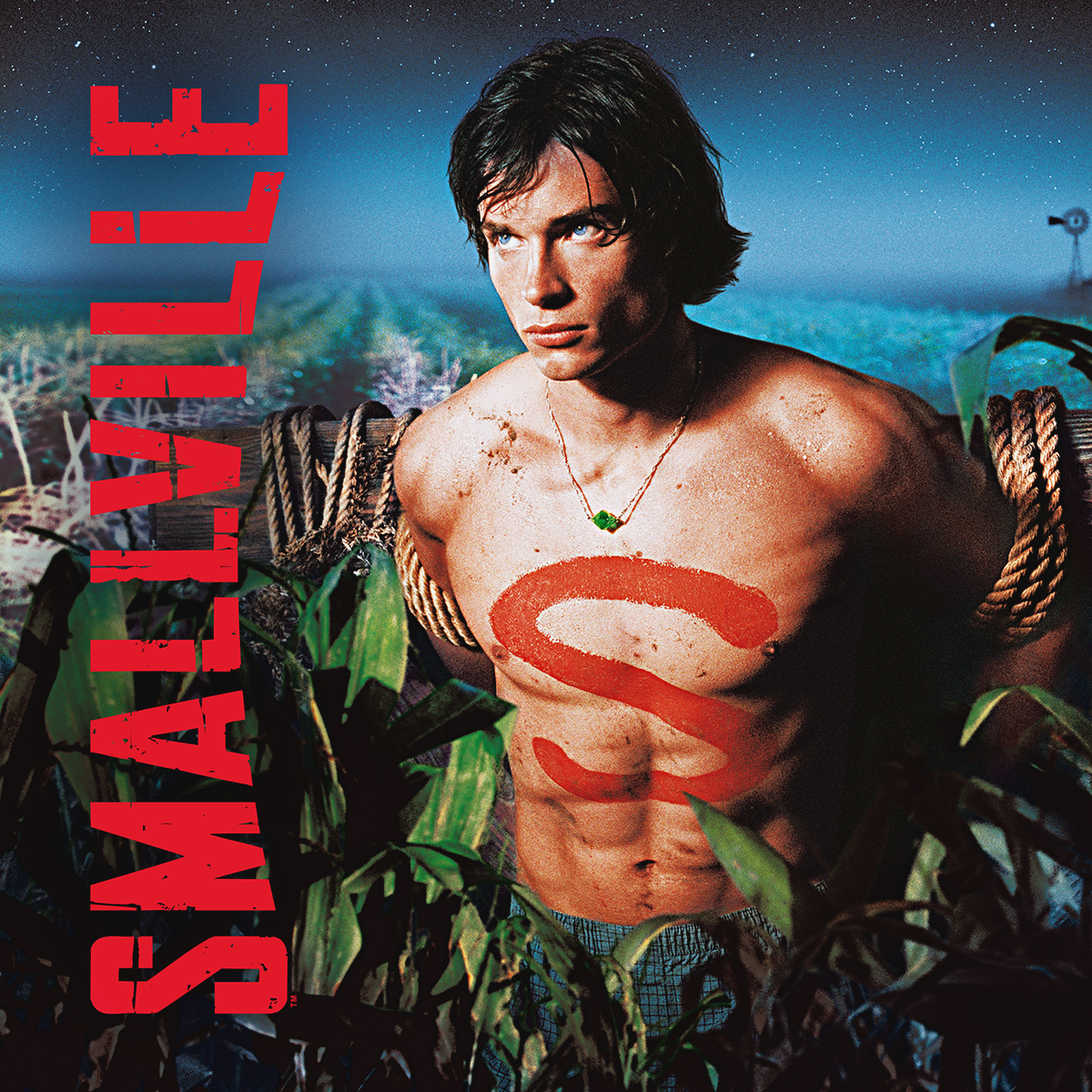 """Smallville"" Season 1: A Retrospective Review"