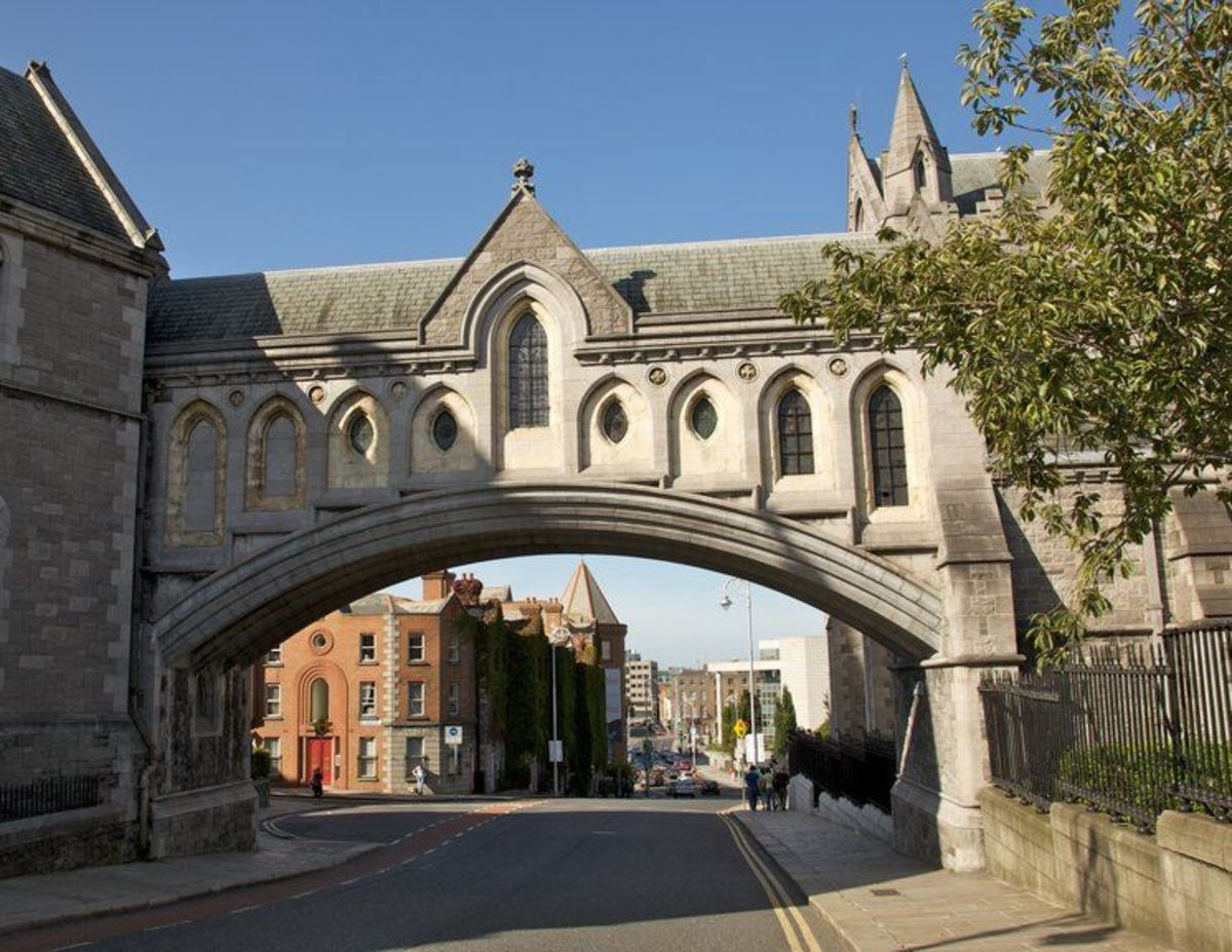 Historic Dublin: Where to Go and What to See