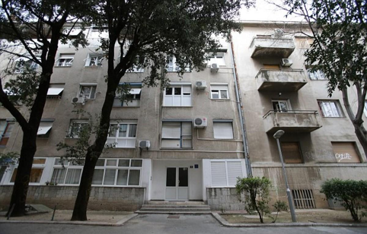 Apartment 16A