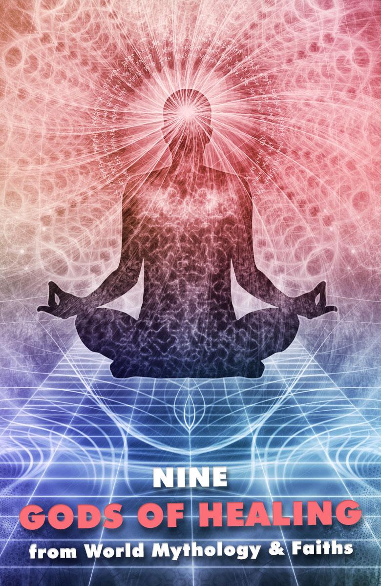 9 Gods of Healing From World Mythologies and Religions
