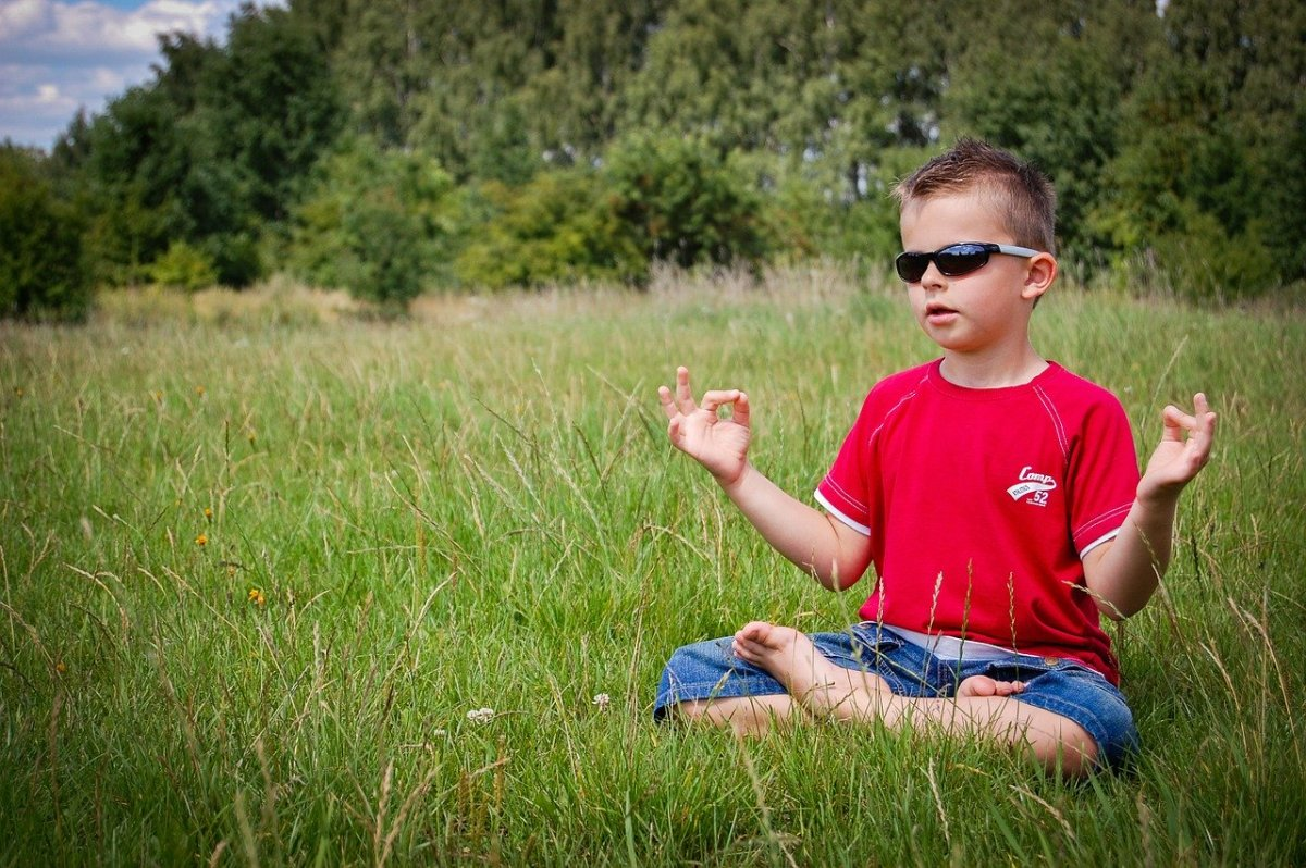 5 Interesting Research Studies on the Science of Meditation