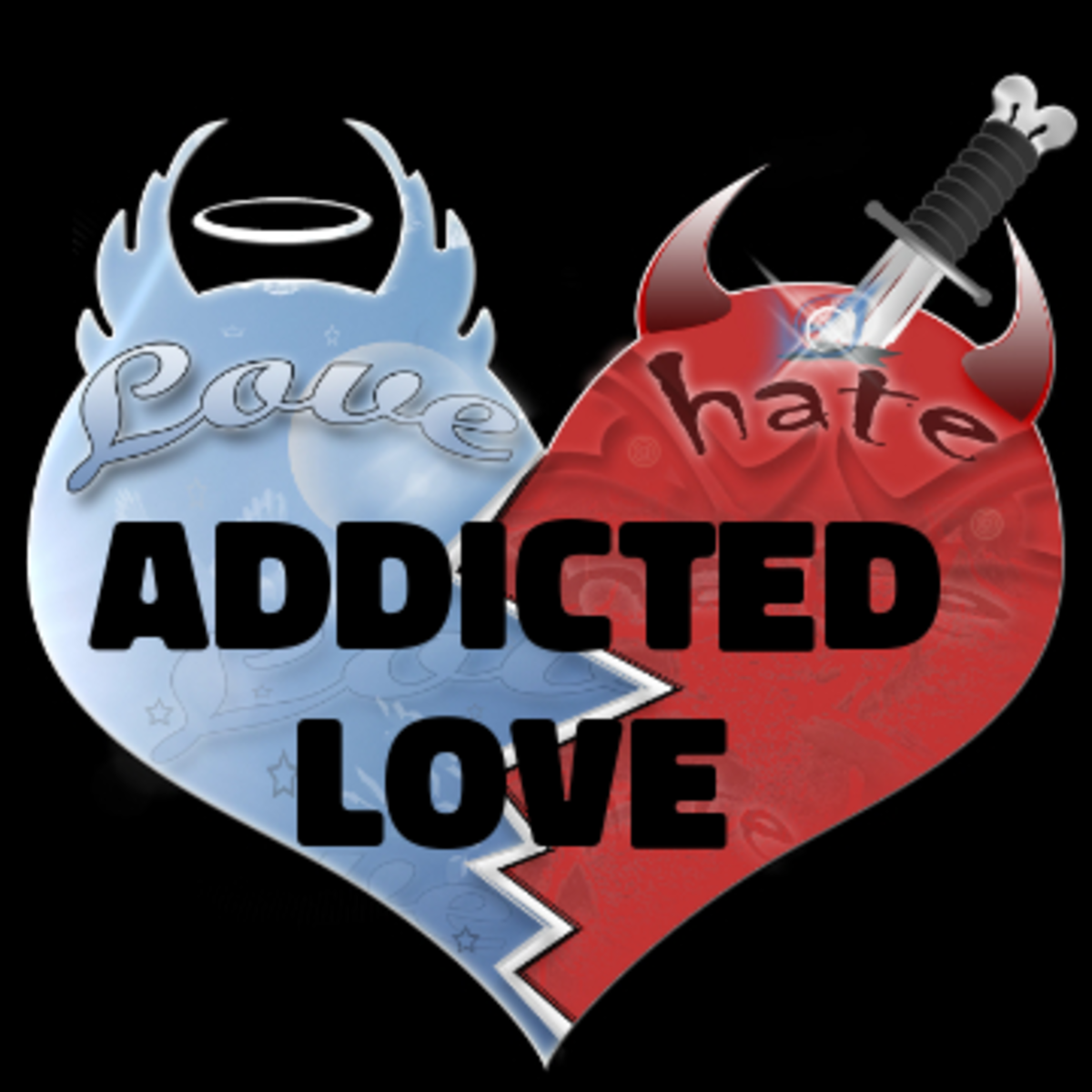 Poem: Addicted Love