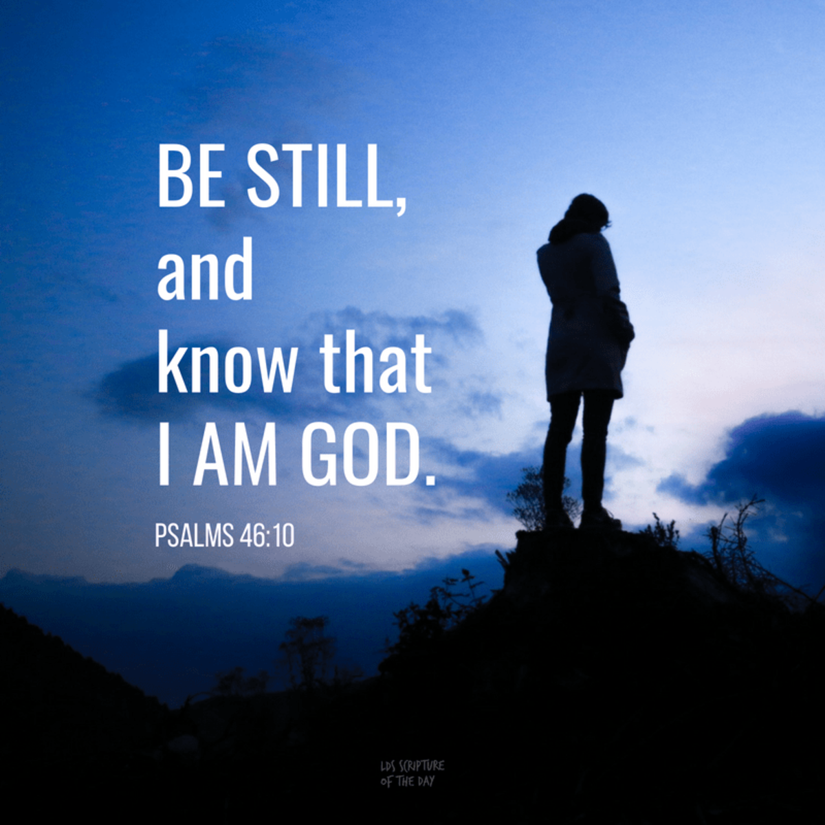 be-still-and-know-he-is-god