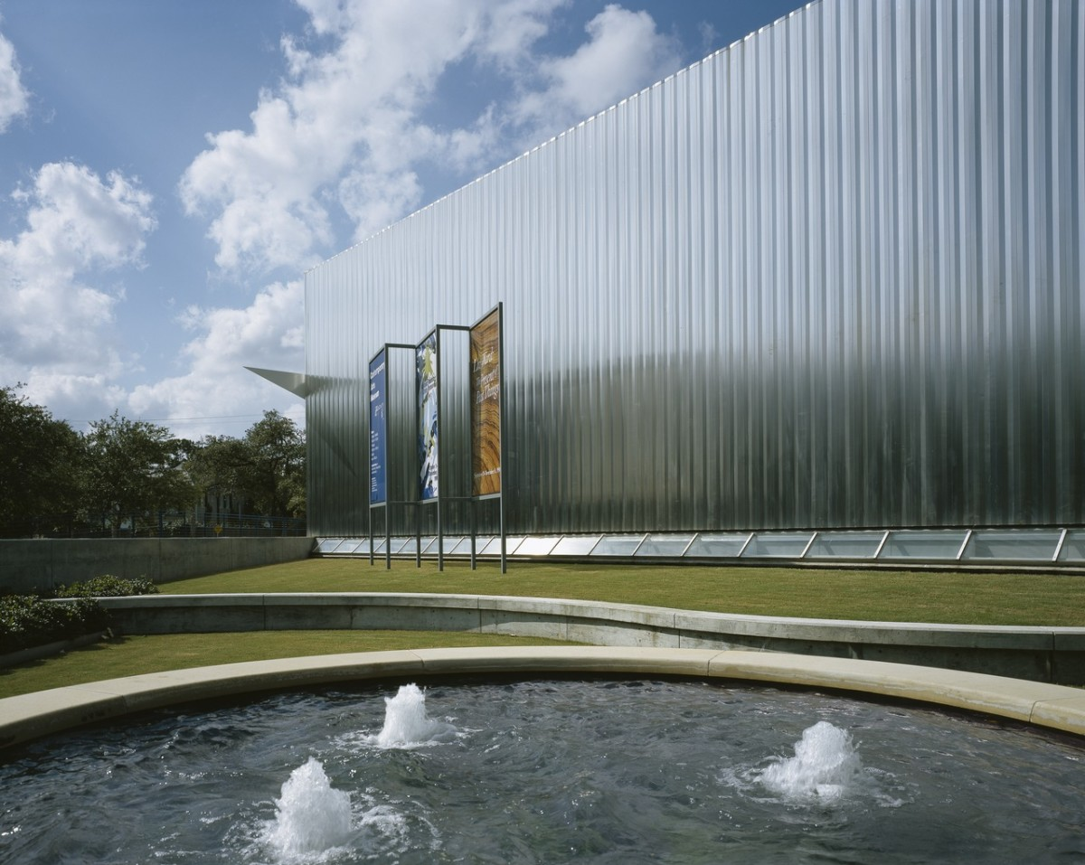 Contemporary Arts Museum Houston: Fabulous and Fun!