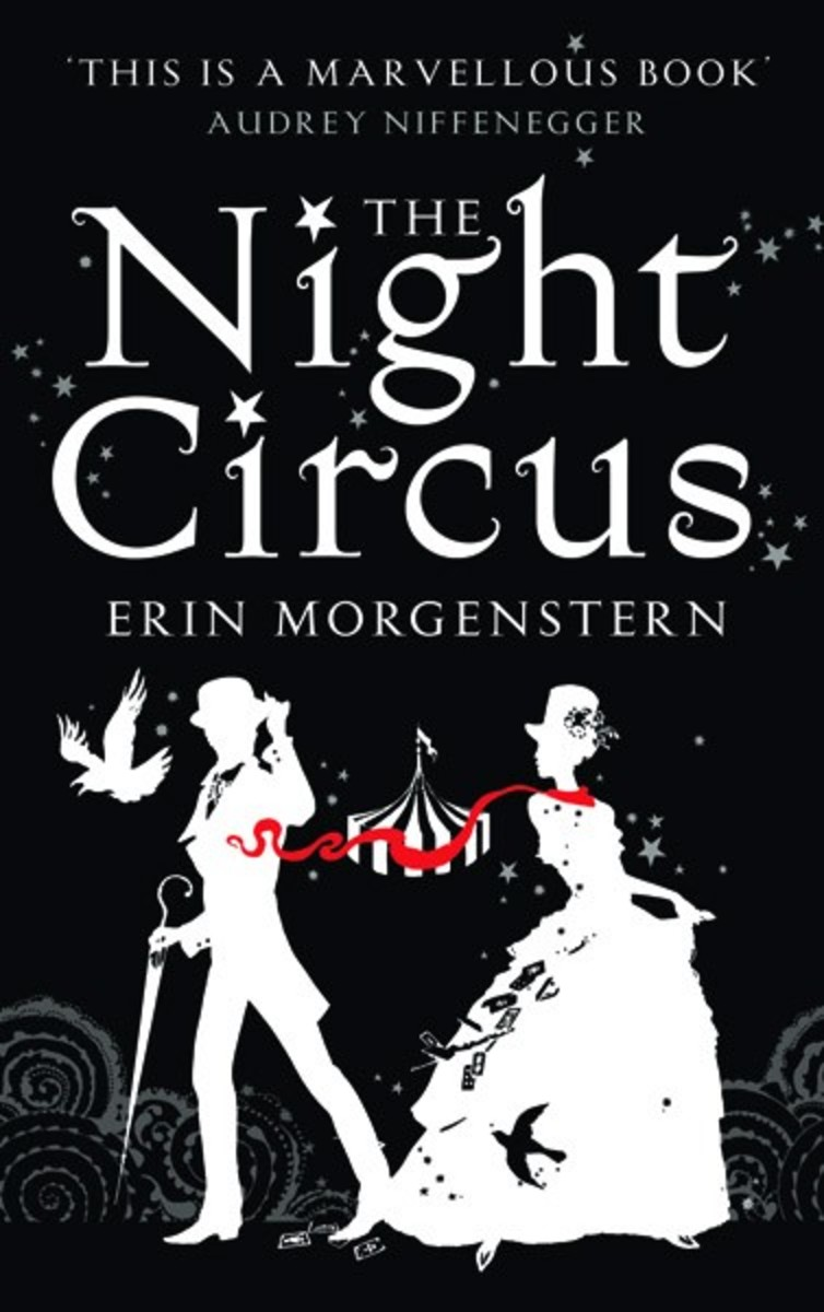 The Night Circus - Forcing (Badly) a Plot and Era