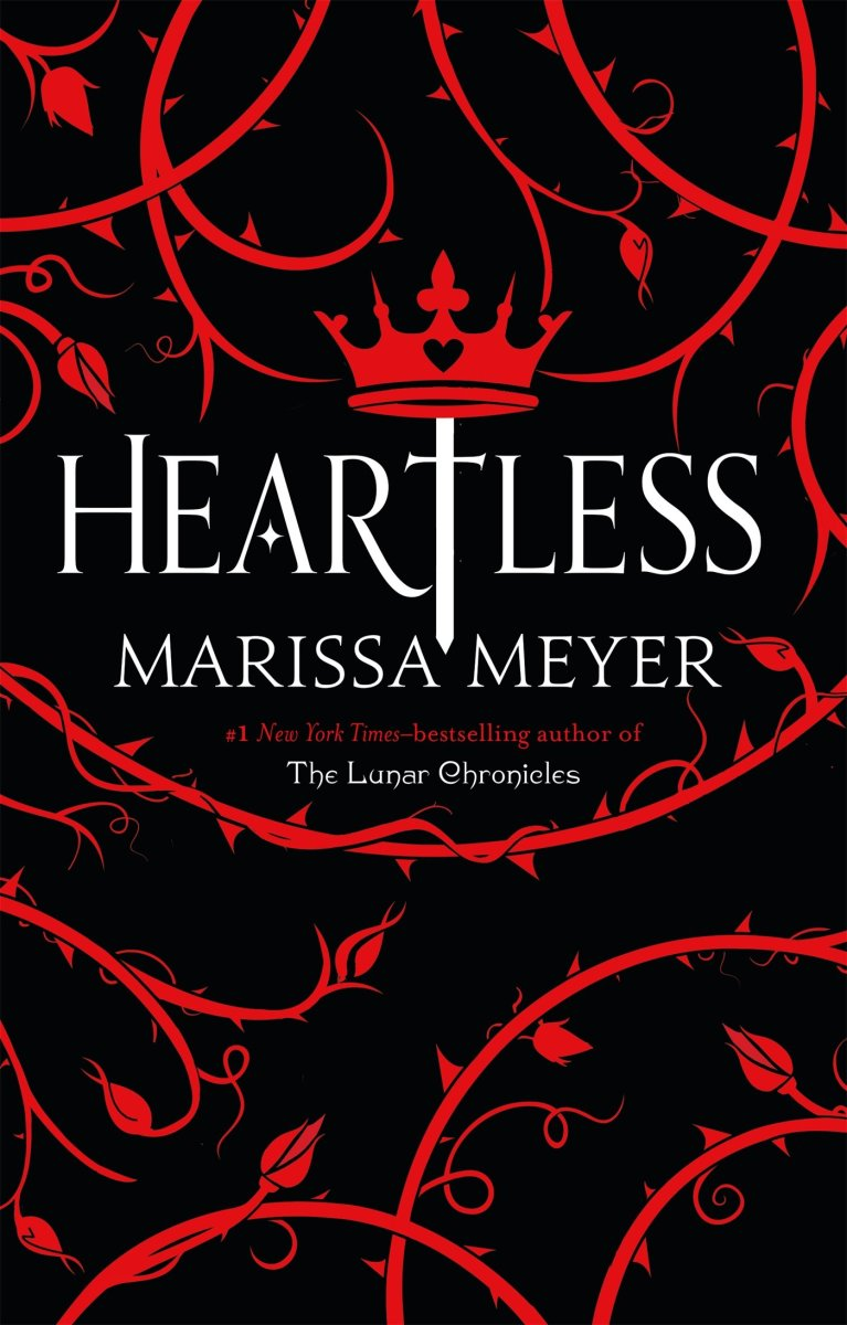 Heartless is a Story With Heart