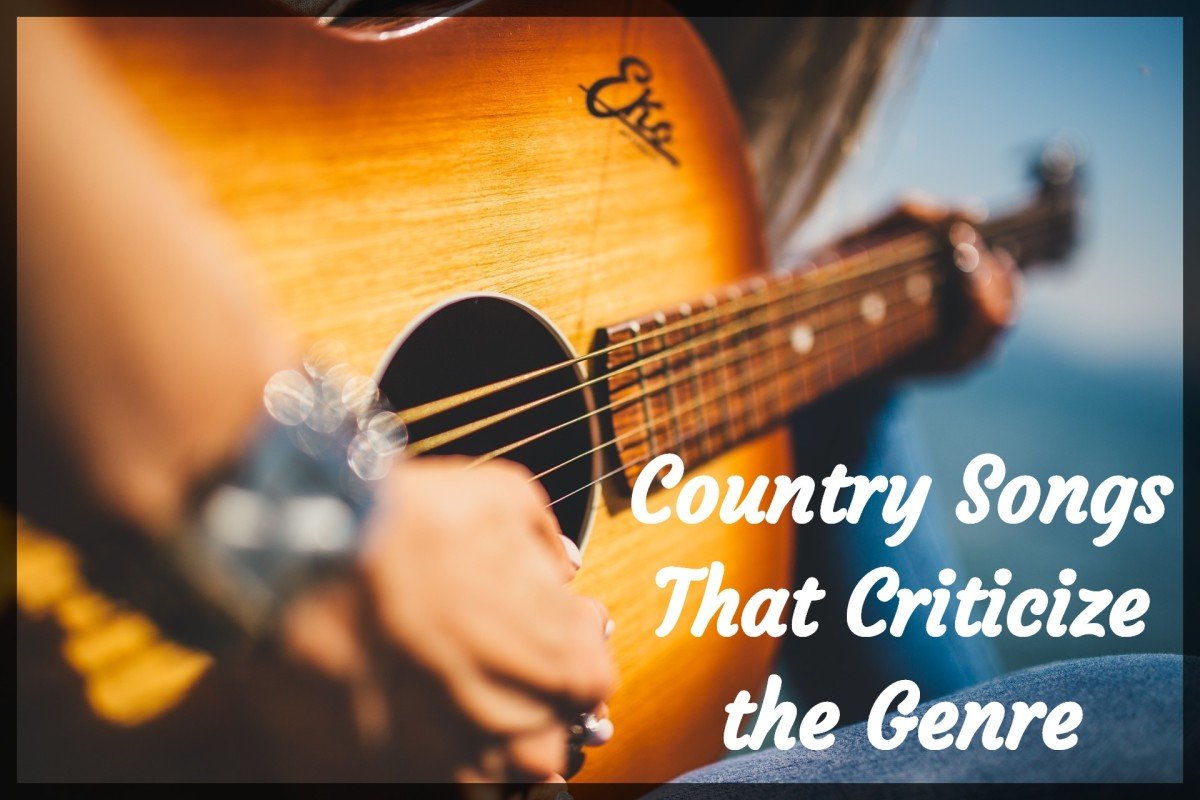 24 Country Songs That Criticize the Genre